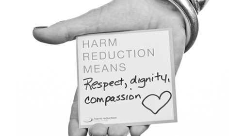 Image result for harm reduction